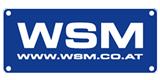 WSM Abbruchtechnik Logo